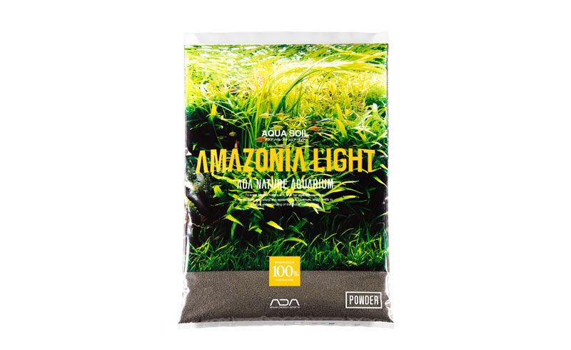 ADA Aqua Soil - Amazonia LIGHT