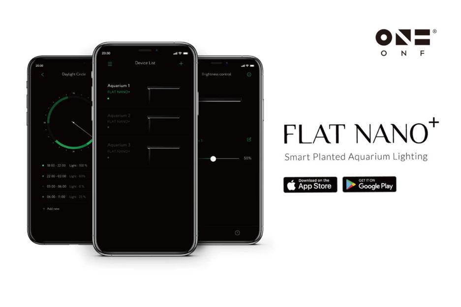 ONF Flat Nano Plus