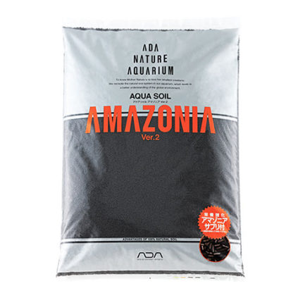 ADA Aqua Soil - Amazonia Ver. 2