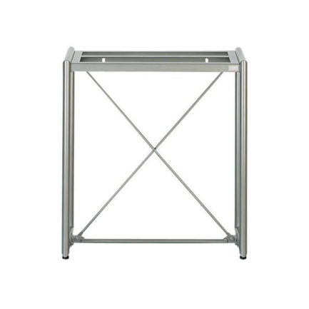 ADA Garden Stand - Metallic