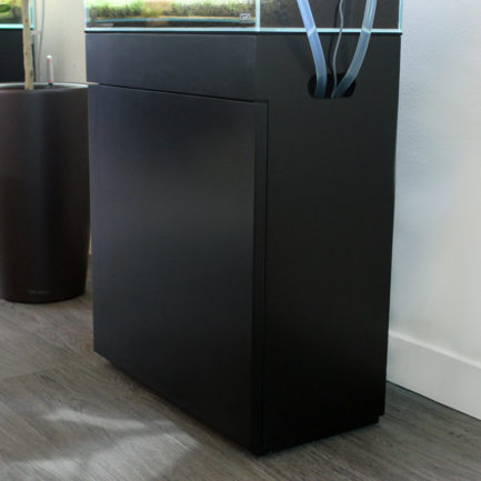 Aquaria Wood Cabinet
