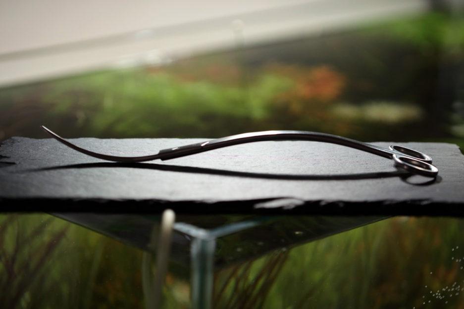 Aquaria Aquascaping Wave Scissor